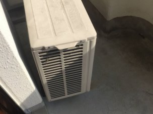 エアコン取り外し処分もクリーンサポート香川